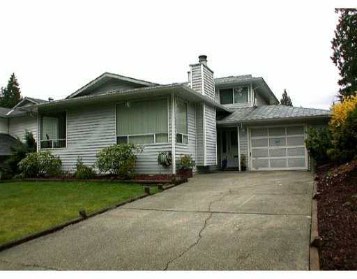 Main Photo: 965 LYNWOOD AV in Port_Coquitlam: Oxford Heights House for sale (Port Coquitlam)  : MLS® # V284776