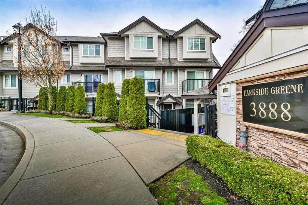 FEATURED LISTING: 119 - 3888 NORFOLK Street Burnaby