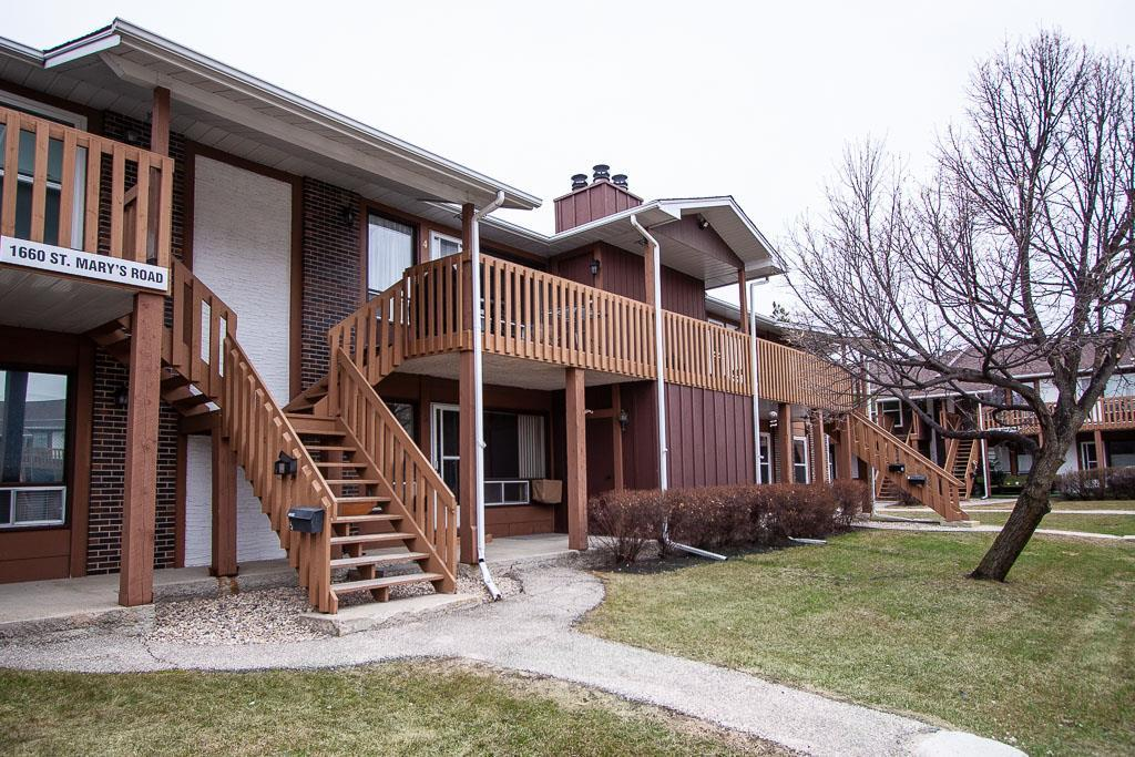 FEATURED LISTING: 3 1660 St Mary's Road Winnipeg