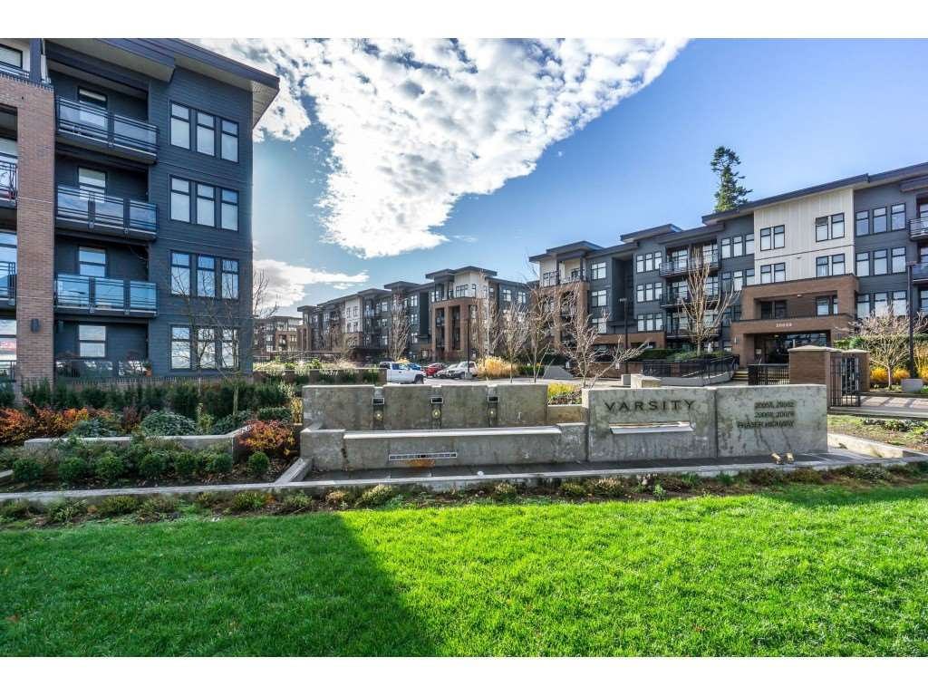 FEATURED LISTING: 104 - 20062 FRASER Highway Langley