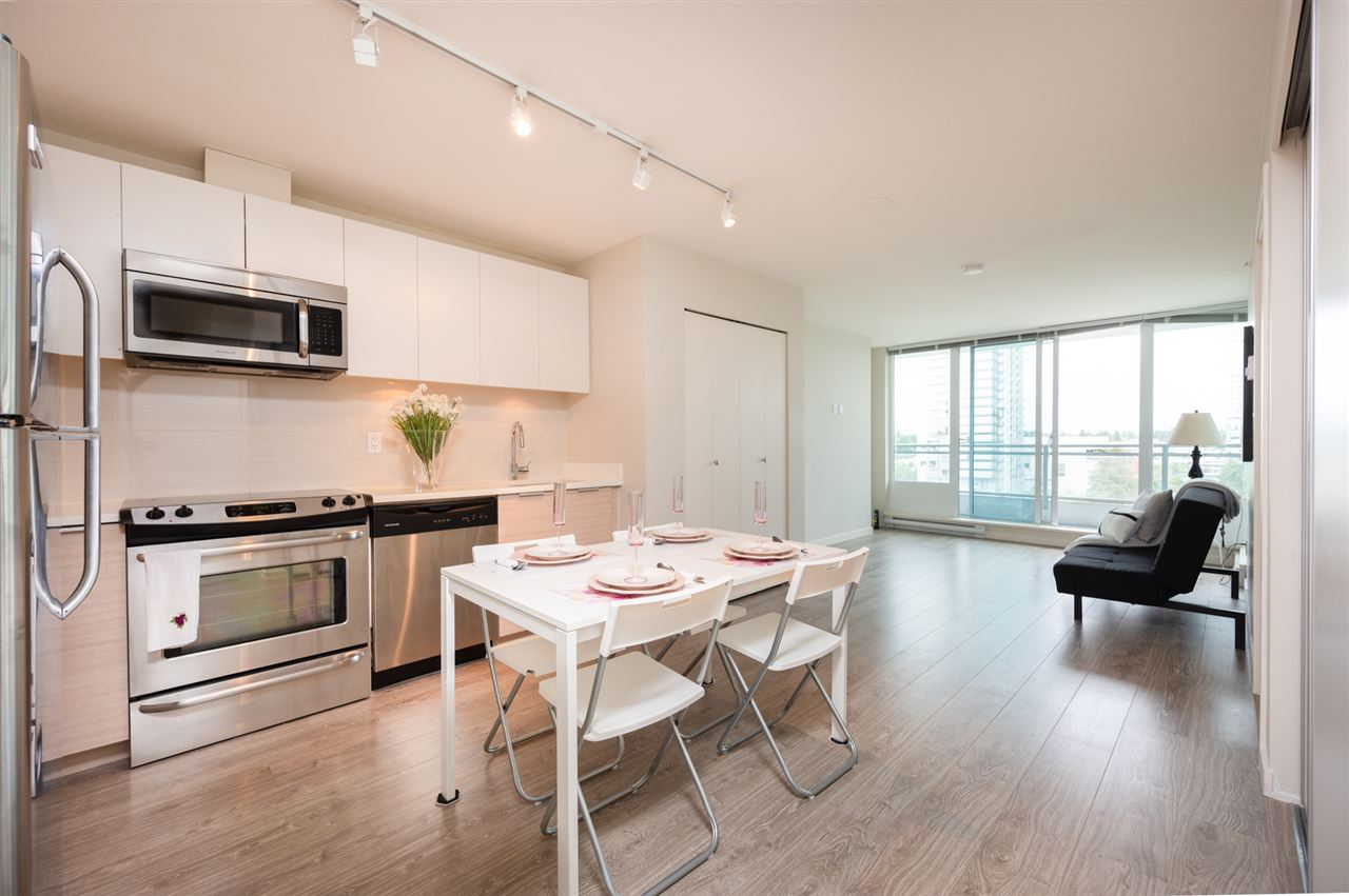 FEATURED LISTING: 804 - 13303 CENTRAL Avenue Surrey