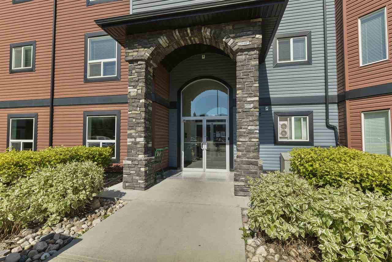 FEATURED LISTING: 321 - 400 Silver Berry Road Edmonton