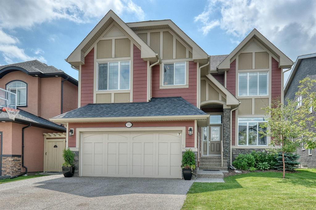 FEATURED LISTING: 162 Aspenmere Drive Chestermere