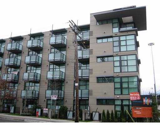 "Main Photo: 208 8988 HUDSON ST in Vancouver: Marpole Condo for sale in ""THE RETRO"" (Vancouver West)  : MLS® # V567533"