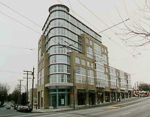 "Main Photo: 212 288 E 8TH AV in Vancouver: Mount Pleasant VE Condo for sale in ""METROVISTA"" (Vancouver East)  : MLS(r) # V557737"