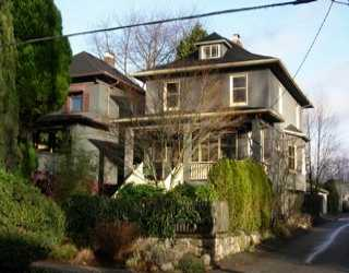 Main Photo: 2622 WOODLAND DR in Vancouver: Grandview VE House for sale (Vancouver East)  : MLS® # V572312