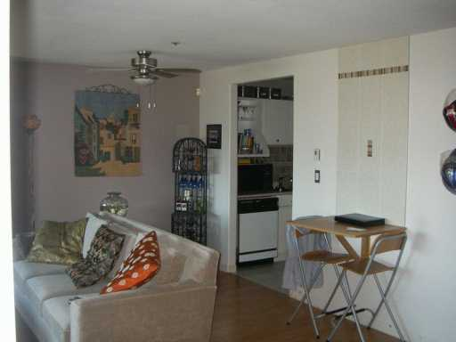 Photo 3: 202 3131 MAIN ST in Vancouver: Mount Pleasant VE Condo for sale (Vancouver East)  : MLS® # V605581