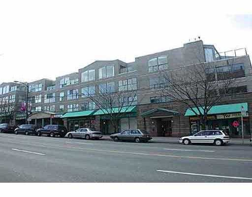 Main Photo: 202 3131 MAIN ST in Vancouver: Mount Pleasant VE Condo for sale (Vancouver East)  : MLS® # V605581