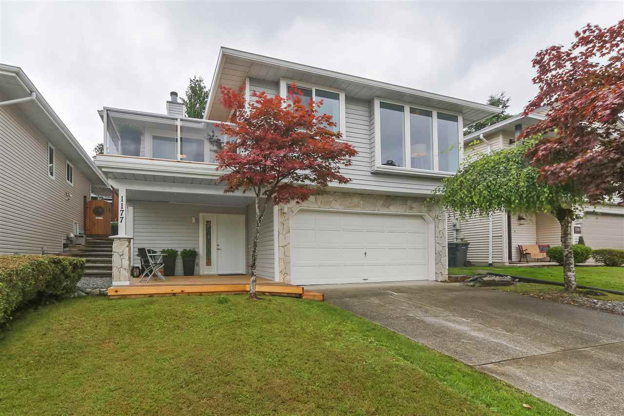 FEATURED LISTING: 1177 YARMOUTH Street Port Coquitlam