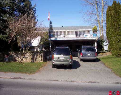 Main Photo: 31575 MARSHALL RD in Abbotsford: Poplar House for sale : MLS® # F2605593