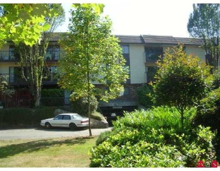 "Main Photo: 312 7426 138TH ST in Surrey: East Newton Condo for sale in ""Glencoe Estates"" : MLS® # F2618975"