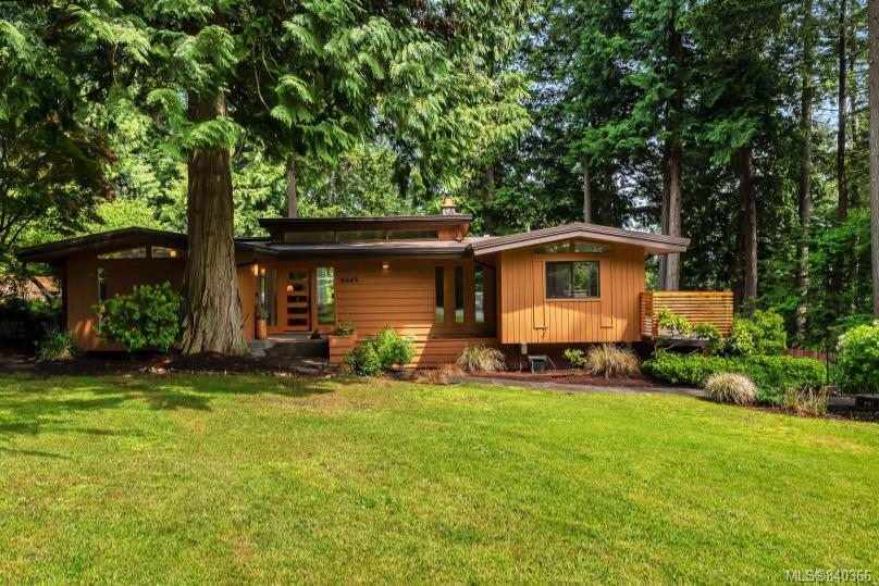 FEATURED LISTING: 4665 Amblewood Dr Saanich