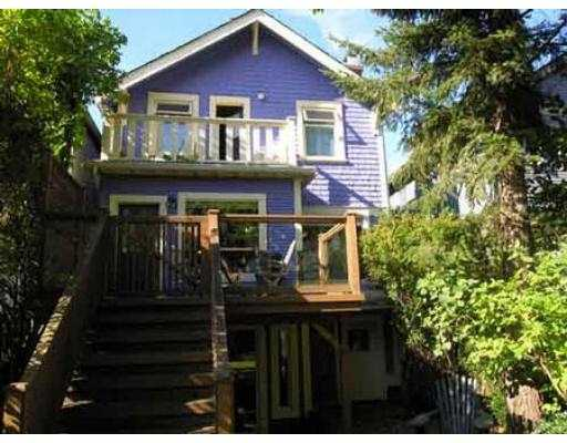 Photo 6: 3022 W 6TH AV in Vancouver: Kitsilano House for sale (Vancouver West)  : MLS® # V551462