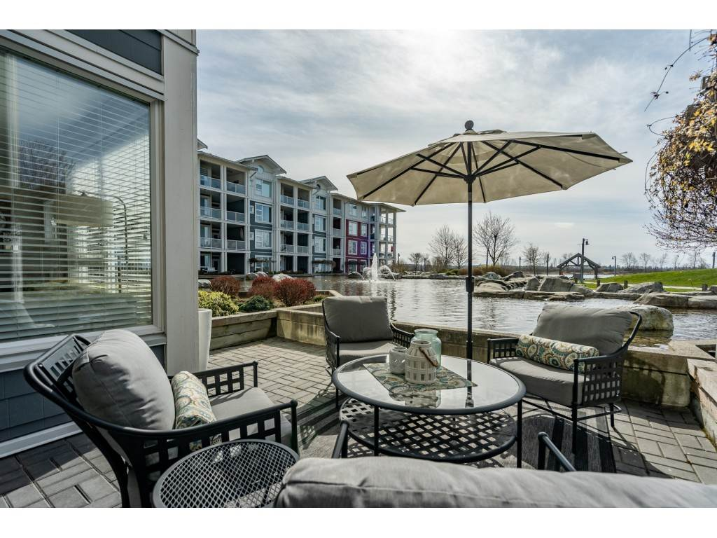 FEATURED LISTING: 103 - 4500 WESTWATER Drive Richmond