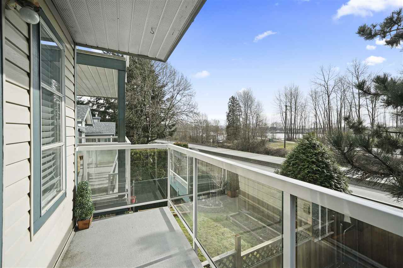 FEATURED LISTING: 11 - 1838 HARBOUR Street Port Coquitlam