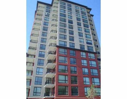 "Main Photo: 705 813 Agnes Street in New Westminster: Downtown NW Condo  in ""NEWS East"" : MLS® # V611452"