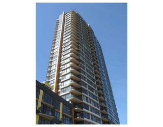 Main Photo: # 2005 33 SMITHE ST in Vancouver: Condo for sale : MLS® # V853784