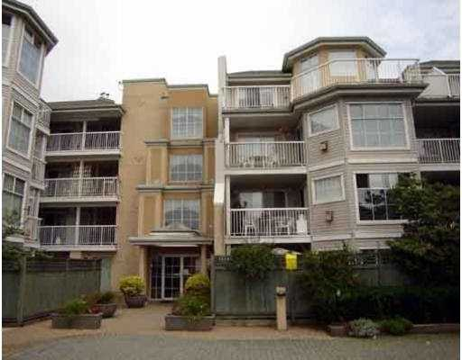 "Main Photo: 221 2678 DIXON Street in Port_Coquitlam: Central Pt Coquitlam Condo for sale in ""SPRINGDALE"" (Port Coquitlam)  : MLS® # V654123"