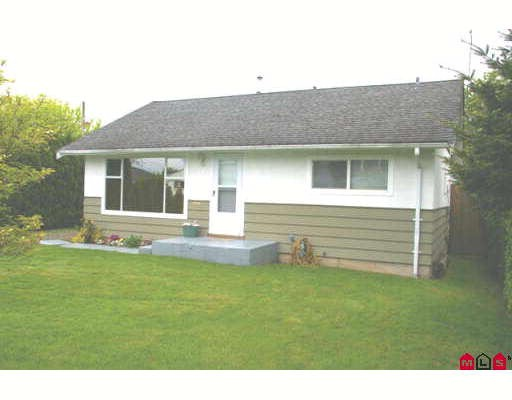 Main Photo: 9710 HEMLOCK Street in Chilliwack: Chilliwack N Yale-Well House for sale : MLS® # H2802392