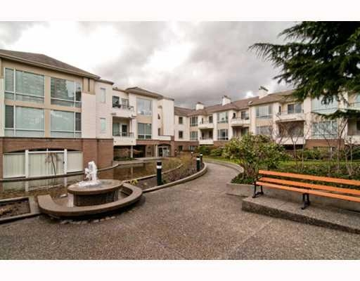 "Main Photo: 201 6742 Station Hill Ct in Burnaby South: South Slope Condo  in ""Wydha Court"" ()  : MLS(r) # V812706"