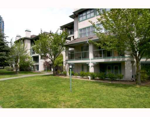 "Main Photo: 208B 7025 STRIDE Avenue in Burnaby: Edmonds BE Condo for sale in ""SOMMERSET"" (Burnaby East)  : MLS® # V648410"