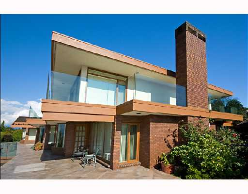 Photo 2: 5850 KINGSTON Road in Vancouver: University VW House for sale (Vancouver West)  : MLS(r) # V663097