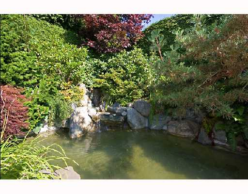 Photo 8: 5850 KINGSTON Road in Vancouver: University VW House for sale (Vancouver West)  : MLS(r) # V663097