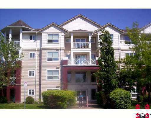 "Main Photo: 211 8068 120A Street in Surrey: Queen Mary Park Surrey Condo for sale in ""Melrose Place"" : MLS(r) # F2729855"