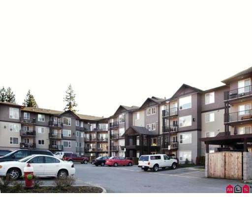 "Main Photo: 401 2581 LANGDON Street in Abbotsford: Abbotsford West Condo for sale in ""COBBLESTONE"" : MLS(r) # F2801335"