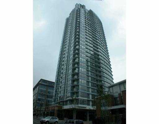 "Main Photo: 703 928 BEATTY ST in Vancouver: Downtown VW Condo for sale in ""THE MAX"" (Vancouver West)  : MLS(r) # V555112"