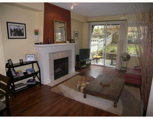 Photo 3: 23-8415 Cumberland Place in Burnaby: Townhouse for sale : MLS® # V757296