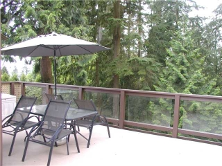 Main Photo: 1414 DOGWOOD PL in Port Moody: Mountain Meadows House  : MLS(r) # V830696