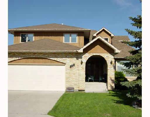 Main Photo: 160 KIRKBRIDGE Drive in WINNIPEG: Fort Garry / Whyte Ridge / St Norbert Single Family Detached for sale (South Winnipeg)  : MLS® # 2716444