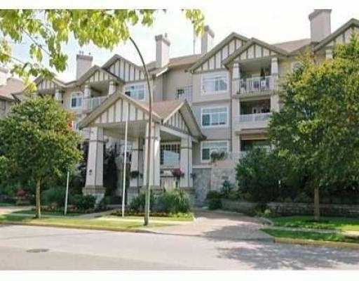 "Main Photo: 317 4770 52A Street in Ladner: Delta Manor Condo for sale in ""WESTHAM LANE"" : MLS® # V716074"