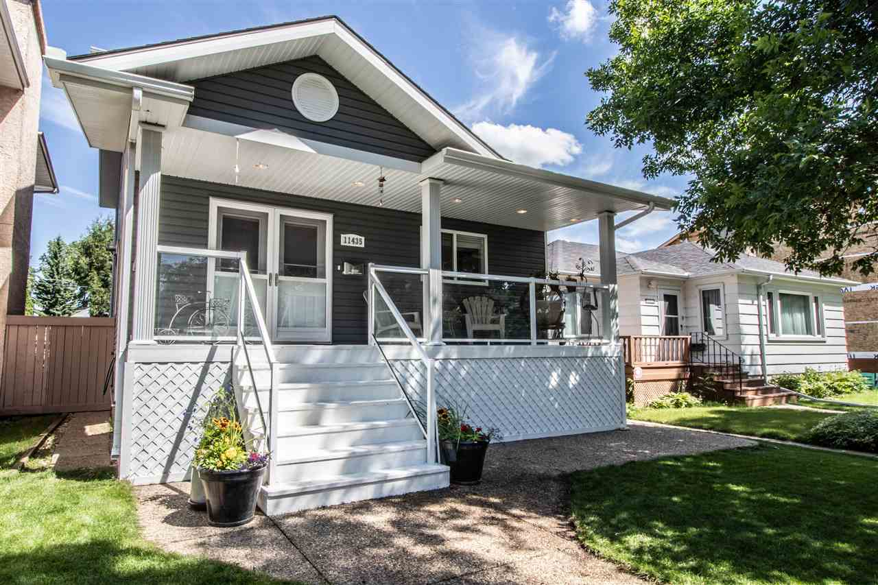 FEATURED LISTING: 11435 67 Street Edmonton
