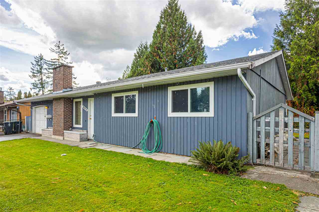 FEATURED LISTING: 26676 32 Avenue Langley