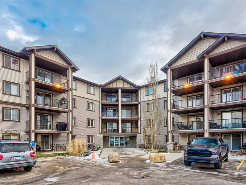 FEATURED LISTING: 3201 - 60 PANATELLA Street Northwest Calgary