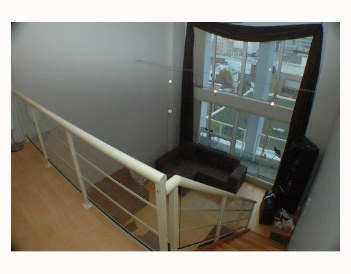 "Photo 7: 713 933 SEYMOUR Street in Vancouver: Downtown VW Condo for sale in ""THE SPOT"" (Vancouver West)  : MLS(r) # V794826"