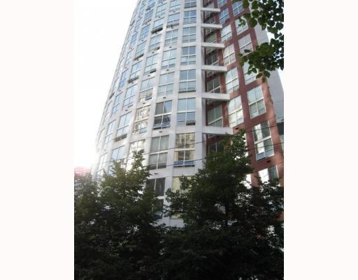 "Main Photo: 713 933 SEYMOUR Street in Vancouver: Downtown VW Condo for sale in ""THE SPOT"" (Vancouver West)  : MLS(r) # V794826"
