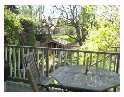 Photo 2: 5025 ANGUS Drive in Vancouver: Quilchena House for sale (Vancouver West)  : MLS® # V647392