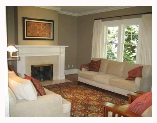 Photo 3: 5025 ANGUS Drive in Vancouver: Quilchena House for sale (Vancouver West)  : MLS® # V647392