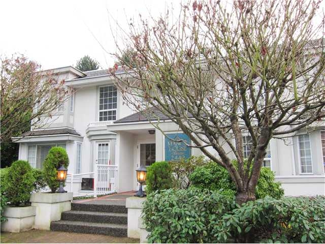 Main Photo: A - 2440 Haywood in West Vancouver: Dundarave House  : MLS® # V864256