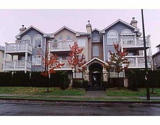 Main Photo: 205 925 W 15TH AV in Vancouver: Fairview VW Condo for sale (Vancouver West)  : MLS® # V657732