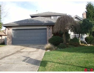 Main Photo: 16245 SOUTHGLEN PL in Surrey: House for sale : MLS(r) # F2832603