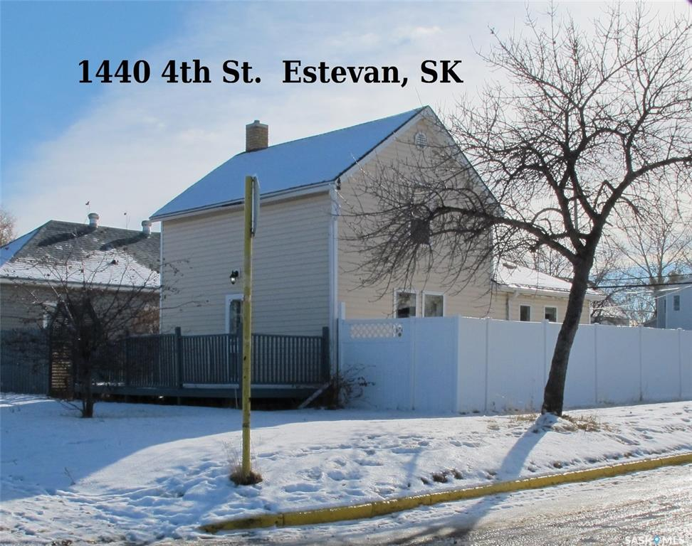 FEATURED LISTING: 1440 4th Street Estevan