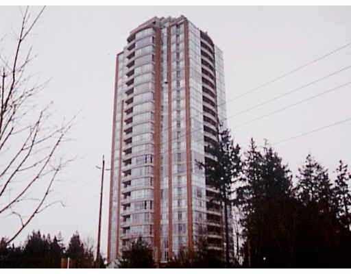 "Main Photo: 705 6888 STATION HILL DR in Burnaby: South Slope Condo for sale in ""SAVOY CARLETON"" (Burnaby South)  : MLS®# V558024"