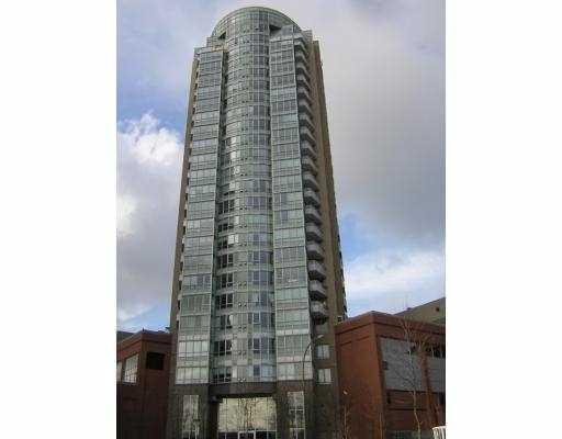 "Main Photo: 63 KEEFER Place in Vancouver: Downtown VW Condo for sale in ""EUROPA"" (Vancouver West)  : MLS(r) # V643259"
