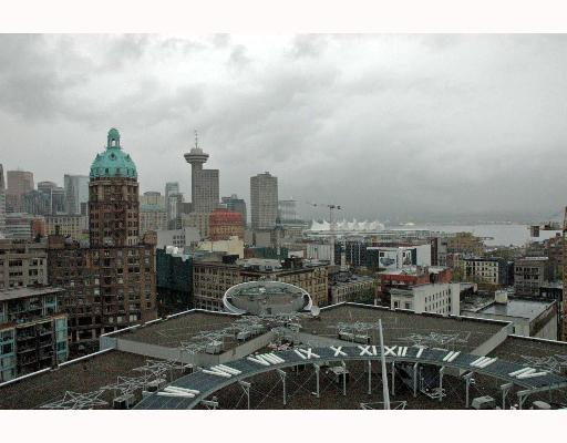 "Photo 7: 63 KEEFER Place in Vancouver: Downtown VW Condo for sale in ""EUROPA"" (Vancouver West)  : MLS(r) # V643259"