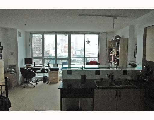 "Photo 2: 63 KEEFER Place in Vancouver: Downtown VW Condo for sale in ""EUROPA"" (Vancouver West)  : MLS® # V643259"