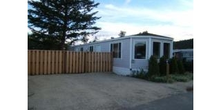 Main Photo: #1 130 Station Rd in Heffley Creek: Manufactured Home for sale : MLS®# 102916
